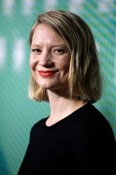 HAPPY 32nd BIRTHDAY to MIA WASIKOWSKA!! 10/25/21 Born Mia Wasikowska, Australian actress. She made her screen debut on the Australian television drama All Saints in 2004, followed by her feature film debut in Suburban Mayhem (2006). She first became known to a wider audience following her critically acclaimed work on the HBO television series In Treatment. She was nominated for the Independent Spirit Award for Best Supporting Female for That Evening Sun (2009).