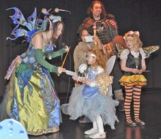 Michella Freeman, receives a prize from Princess Lolly for winning a costume contest during the Spring Fairy Festival at Green River Community College last Saturday. Castle Project, Spring Fairy, Spring Festival, Costume Contest, Event Venues, Green River, Pixie, Community College, Fancy