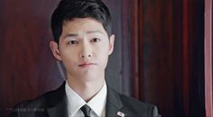 gambar song joong ki, kdrama, and descendants of the sun