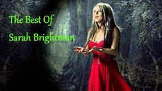 Sarah Brightman - The best Sarah Brightman's songs - sarah brightman chr...
