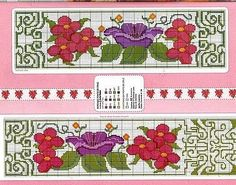 1328 Best Cross stitch borders & corners images in 2017