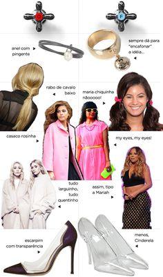 tá quente / tá frio: casaco rosa, look larguinho, sapato transparente... - Juliana e a Moda | Dicas de moda e beleza por Juliana Ali