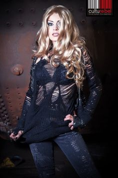 Culturebel - Scene Fashion #steampunk #gothic #cosplay Dieselpunk, Steampunk, Gothic, Scene, Photo Pic, Cosplay, Culture, Image, Fashion