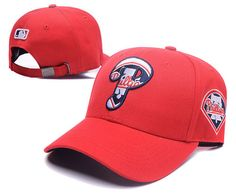 Philadelphia Phillies Baseball Caps Fashion MLB|only US$6.00 - follow me to pick up couopons.