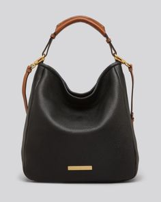 MARC BY MARC JACOBS Hobo - Softy Saddle Large | Bloomingdales's