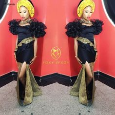 CHECK OUT THESE GORGEOUS AND TRENDING ASOEBI STYLES