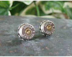 Bullet studs. Love.