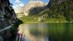 lake - Background hd