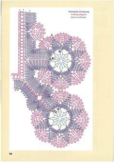 Archivo de álbumes Bobbin Lace Patterns, Lacemaking, Needle Lace, Crochet Doilies, Delicate, Tapestry, Yandex, Albums, Gallery