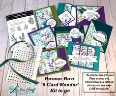 Simple Stories, Simon Says, One Sheet Wonder, Heartfelt Creations, Pretty Cards, Card Kit, Stampin Up Cards, 3d Cards, Flower Cards