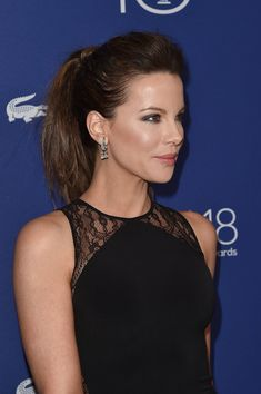 Kate Beckinsale Photos - Dinner And After Party - Dior Cruise Collection 2017 - Zimbio