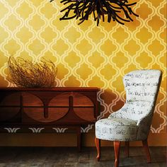 "Shop - Searching Products for ""wall stencil"" · Storenvy"
