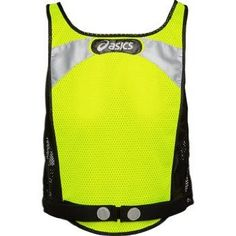 At some point if I want to continue running in the dark I need to invest in a reflective vest.