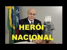 ⚫ALMIRANTE OTHON HEROI NACIONAL PRESO POR SERGIO MORO E SOLTO!
