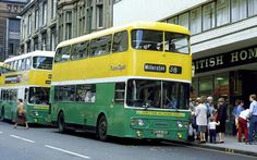 A Glasgow Bus service which still exists today with the core route more or less the same.  At the time of the photo was taken the 38 ran from Millerston to Rouken Glen (38) or Clarkston (38A) with buses running out of Gartcraig and Newlands Depots.  Today the 38, (A,B) run from Easterhouse to Newton Mearns, Eastwood Toll or Woodfarm and buses run out of Larkfield Depot. First Bus, Braveheart, Coaches, Great Britain, Glasgow, Burns, Scotland, Transportation, Paisley
