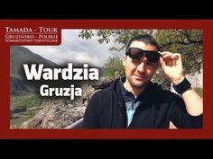 Wardzia - Tamada-Tour.com.pl - Odc. 5 - YouTube