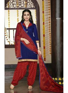 Patiala salwar kameez : Best Buy Patiala Suits For Women In India Patiala Salwar Suits, Salwar Dress, Salwar Suits Online, Salwar Kameez Online, Designer Punjabi Suits, Time 7, One Piece Dress, Fashion Outfits, Karisma Kapoor