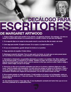 de Margaret Artwood.