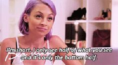 I live for Candidly Nicole every Thursday. Nicole Richie is freaking hilarious. If you haven't watched a single episode, you are missing out. I literally laugh my arse off every episode. P.S. It comes on every Thursday at 8 central. Check it out on VH1. Here are 15 reasons why I love her candid moments, …