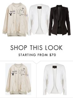 """b"" by ulu-ulu-ulu on Polyvore featuring мода, River Island и Alexandre Vauthier"