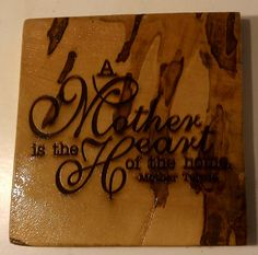 Great mother's day gifts!