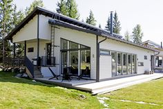 Finland, Outdoor Decor, Home Decor, Decoration Home, Room Decor, Home Interior Design, Home Decoration, Interior Design