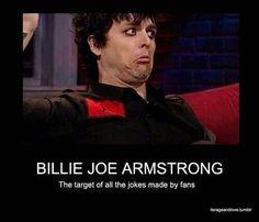 Billie Joe Armstrong - #GreenDay