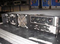 C-Audio St 600 Amplificatore Finale di potenza