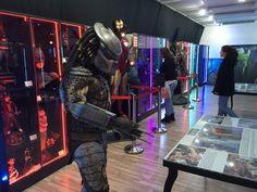 Kudy z nudy - Film Legends Museum Poděbrady - výstava filmových soch, figurek a…