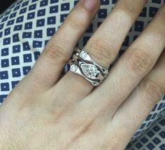Choosing Diamond and Gemstone Rings Pear Shaped Diamond Ring, Pear Ring, Engagement Ring Shapes, Square Rings, Unique Rings, Beautiful Rings, Statement Jewelry, Or Rose, Ring Designs