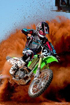 Motocross Is Amazing
