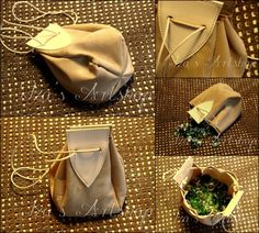 """Medieval Leather Pouch. For New Eden Township of 2035-2054 in book series, """"The…"""