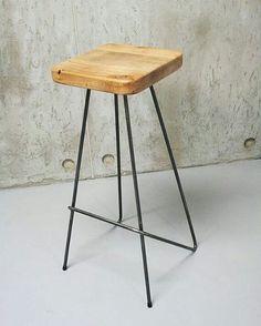 "Polubienia: 15, komentarze: 4 – Furniture & Custom Interior (@globefurni.co) na Instagramie: ""Kursi bar  Material :Besi(kaki) x Kayu jati (dudukan) More Info  Call/Sms/WhatsApp :…"""