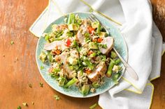 1000+ images about HelloFresh Recipes on Pinterest | Couscous, Lamb ...