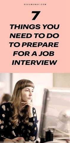 Your resume can allow you to show off your skills in an in-person interview. Thus, you should pay close attention to how you can prepare for an interview. The interviewer will be able to tell…More