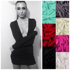 Sukienka BLACKY  Rozmiary: xs,s,m,l Kolory: czarna, czerwona, biała, ecru, amarant,szary,morski  Cena: 179 PLN  https://www.facebook.com/POQASH/