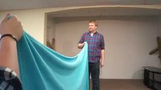 Blanket Name Game - YouTube
