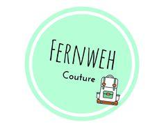 fernweh Couture - Das Fernweh ruft... - fernweh Couture