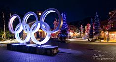 Stay cool and enjoy a seven night stay in a Whistler Condo. Plan to hit the slopes where the Olympic Games took place right after you bid on this package at History Rocks.