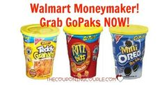 WOOHOO! Grab Nabisco Go-Paks for FREE + a MONEYMAKER! Perfect time to stock up! Great snack idea! Perfect for in the car!  Click the link below to get all of the details ► http://www.thecouponingcouple.com/only-0-33-for-nabisco-go-paks-walmart/ #Coupons #Couponing #CouponCommunity  Visit us at http://www.thecouponingcouple.com for more great posts!