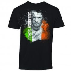 UFC Conor McGregor Fan T-Shirt Ufc Conor Mcgregor a745d22a2