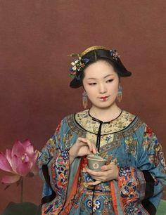 Qing dynasty (1644–1911)