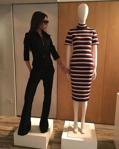 Pin for Later: Victoria Beckham's Instagram Is Here to Remind You That She's Got a Sense of Humor
