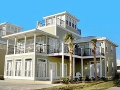 $3800, 6.5bd/5.5ba, Florida, Luxury Beach Gulf View Home,Private Pool, Directly Across from Beach, Pool Table
