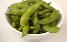 5 ideas for Cooking with Edamame