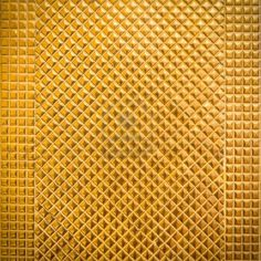 golden mosaic for background