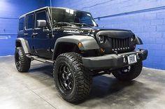 eBay: Jeep: Wrangler Unlimited Rubicon 4x4 2013 Jeep Wrangler #jeep #jeeplife usdeals.rssdata.net