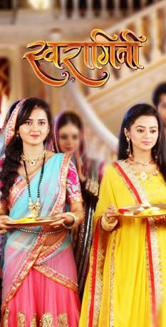 ragini styles in swaragini hd images - Google శోధన