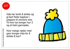 Småproblemer10 Brain Teasers, Word Problems, Fourth Grade, Teaching Math, Education, Words, School, First Class, Mind Games