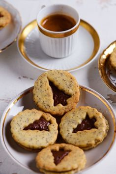 Kitchen World, Biscuits, Muffin, Dessert Recipes, Cooking Recipes, Sweets, Cookies, Breakfast, Cake